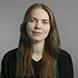 Ирина Козловских, Greenpeace
